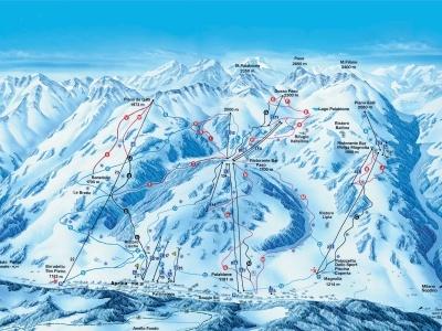 Itálie - Alta Valtellina