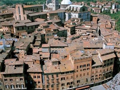Itálie - Lazio