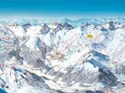 Itálie - Val Brembana - Foppolo/Carona/San Simone