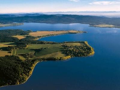 Česká Republika - Šumava