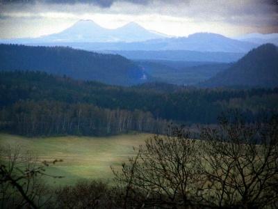 Česká Republika - Orlické Hory
