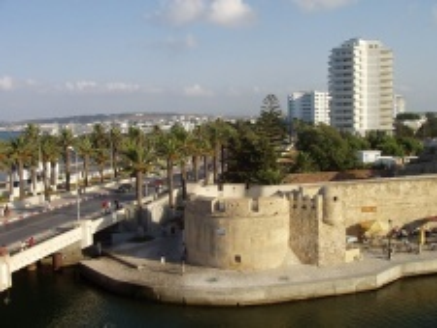Tunisko - Bizerta