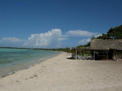 Kuba - Cayo Coco