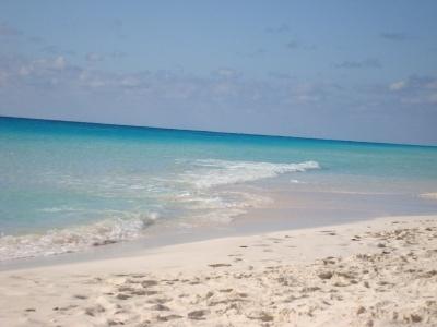 Kuba - Cayo Largo