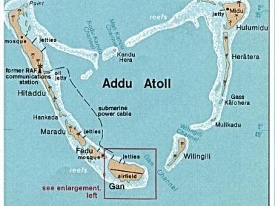 Addu Atol