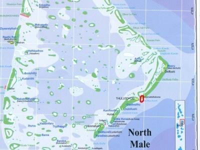 Severní Male Atol