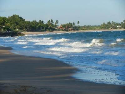 Srí Lanka - Tangalle