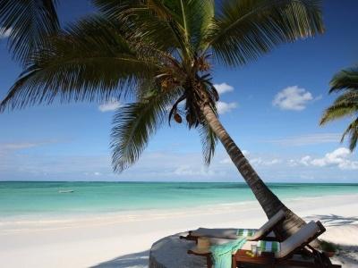 Zanzibar - Zanzibar