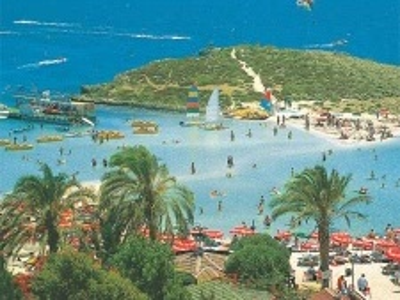 Kypr - Limassol