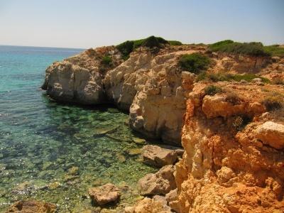 Španělsko - Menorca