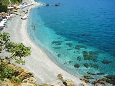 Řecko - Thesálie
