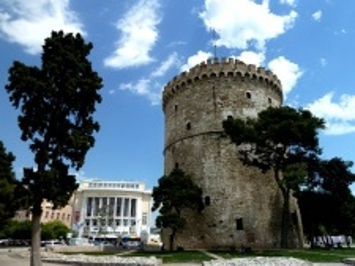 Řecko - Soluň