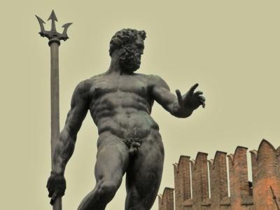 Itálie - Bologna