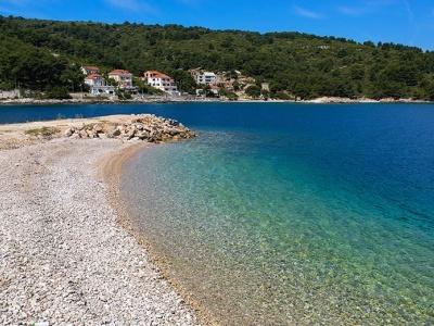 Chorvatsko - Ostrov Šolta