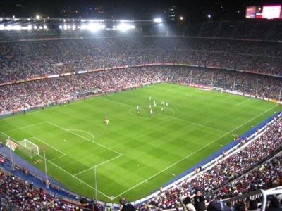Německo -  Zájezdy za sportem