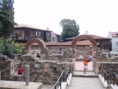Černomorec