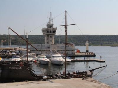 Bulharsko - Varna