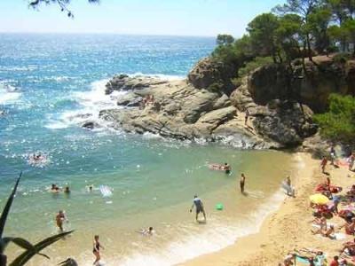 Španělsko - Costa Brava