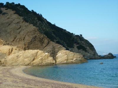 Řecko - Skiathos