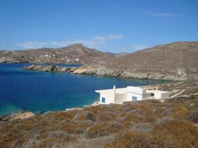 Řecko - Ios