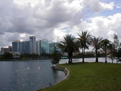 USA - Orlando