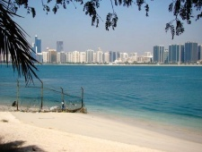 Spojené Arabské Emiráty - Abu Dhabi