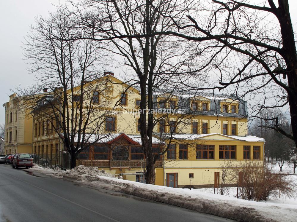 PRADĚD HOTEL THAMM ZLATÉ HORY - Jeseníky - Česká Republika ... 7d3b5a17fd