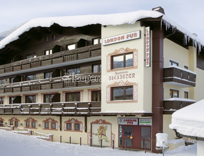 Apartments Heidi & Peter Kirchberg