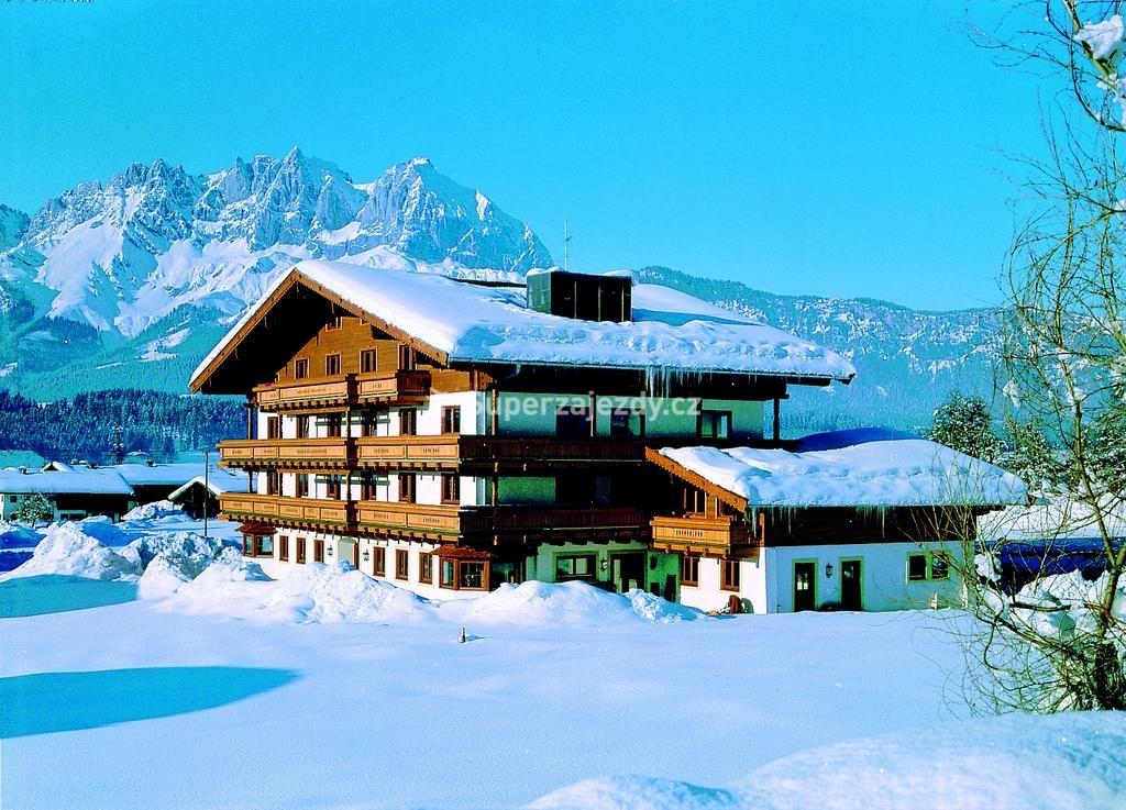 Kitzbühler Alpen Hotel Oberdőrfer