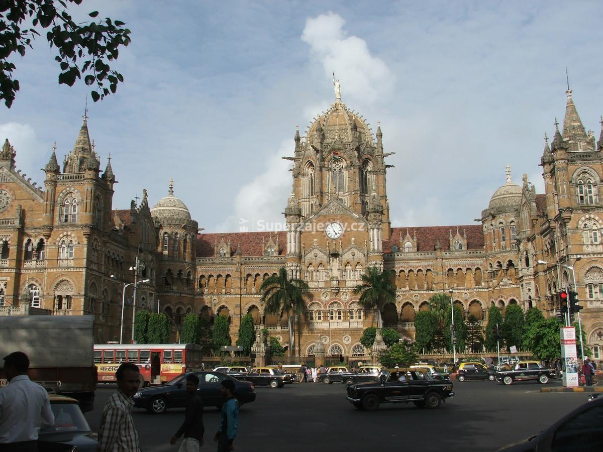 Seznamovací hotely v Bombaji
