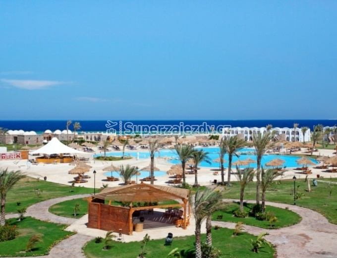 Marsa Alam Gorgonia Beach Resort