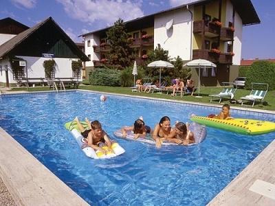 Hotel Kummertschuk - Klopeiner See