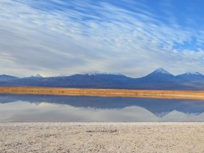 Do nitra And (Argentina, Chile a Bolívie)
