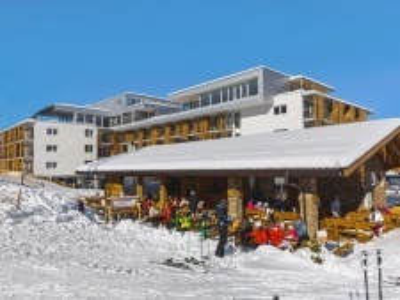 LTI Alpenhotel Kaiserfels Hotel