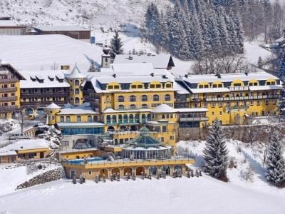 Pichlmayergut Hotel Pichl bei Schladming