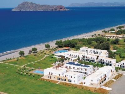 Geraniotis Beach Resort