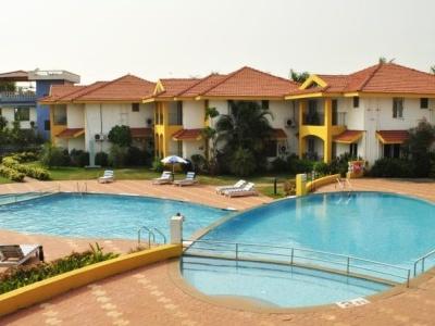 Baywatch Resort Goa