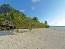 Beachcomber Dinarobin Golf & Spa Le Morne