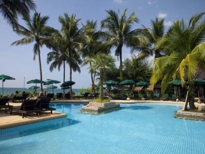 Khao Lak Palm Beach
