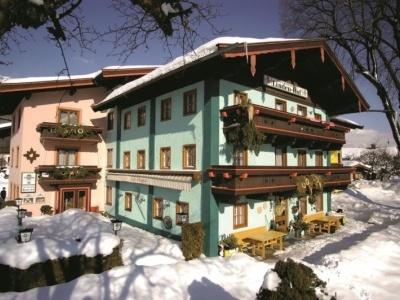 Lindenhof Hotel Leogang