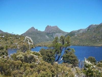 Velký okruh Tasmánií