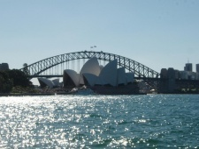 Zlaté pobřeží Austrálie