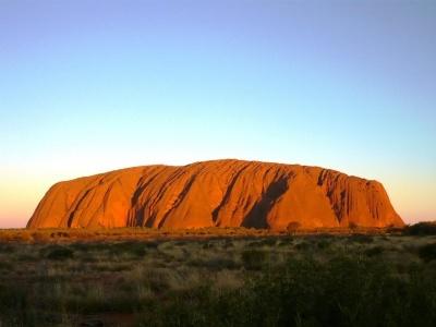 Ze Sydney do Darwinu