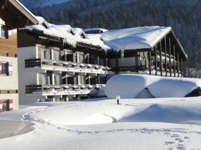 Marco Polo Club Alpina Hinterthal