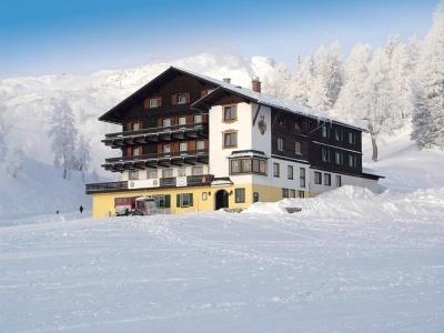 Alpenhotel Arnika Tuplitzalm