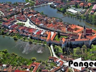 Pangea Hotel Telč