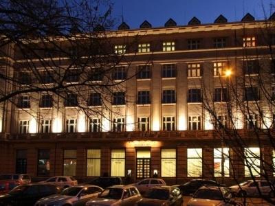 DAP Military Club Hotel Praha