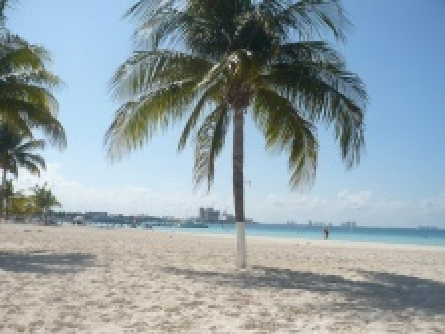 Slunečné pláže Mexika s výletem za tajemnými Mayi