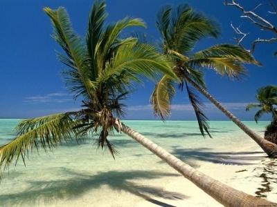 Poznávání krás Dominikánské republiky