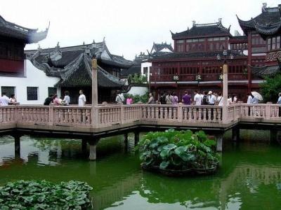 Velký okruh Čínou a Tibetem